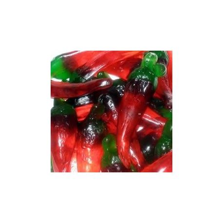 Piment Picant Dulce Plus x 1 kg