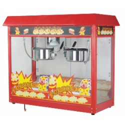 Machine Pop Corn 2 Bols