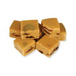Fudge Rhum-Raisins