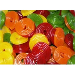 Metre Roule Rotella Fruit x 1 kg