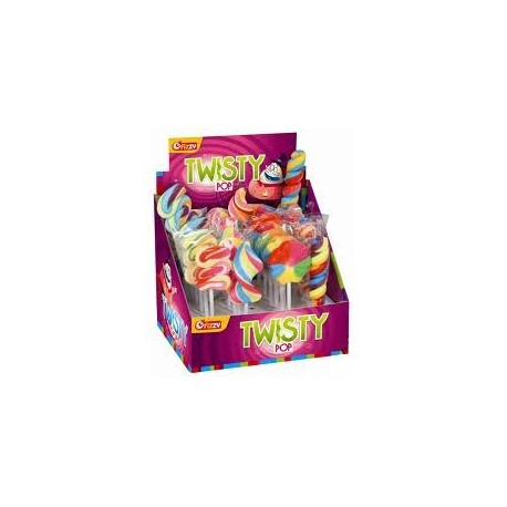 Twisty Pop x 24