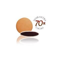 Dragées Palets Chocolat x 1 kg Pecou