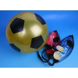 22900 Ballon de Foot à Gonfler