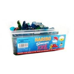Schtroumpf XXL Tubo x 60 P Haribo