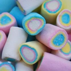 Marshmallow Finitronc Roulée
