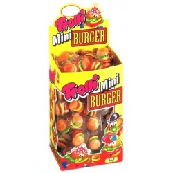 Burger Mini Trolli