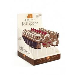 Sucette Lollipops Lancelot, Fiona & Elliott
