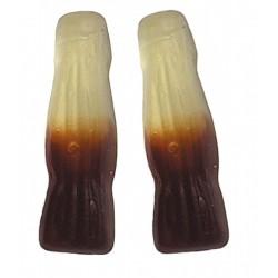 Maxi Bouteille Cola Lisse 38 gr x 2kg Vidal