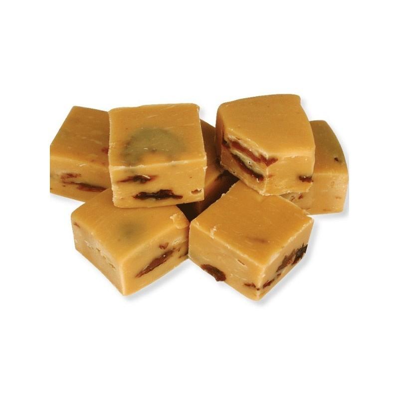 Fudge Rhum-Raisins