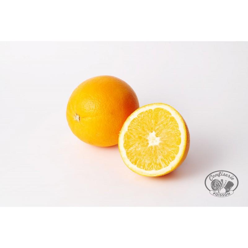 Meule de Nougat Orangettes