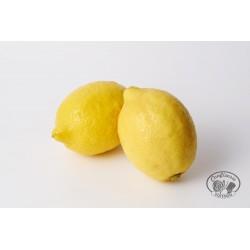 Granité Citron Jaune