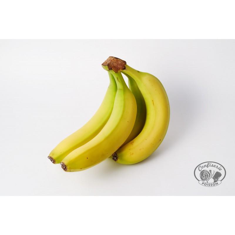 Colorant Barbe à Papa Banane