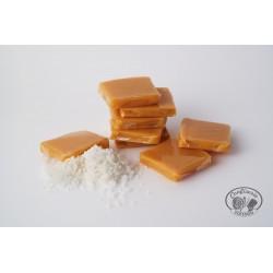 Meule de Nougat Caramel Beurre Salé