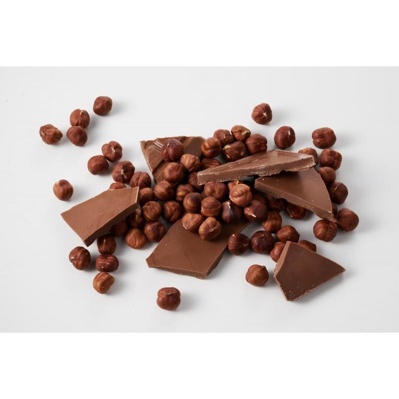 Meule de Nougat Choco-Noisettes