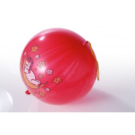 Ballon de Riz (Punch Ball)