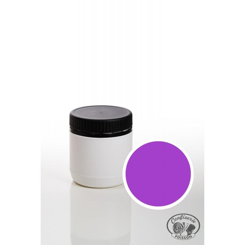 Colorant Poudre Violet