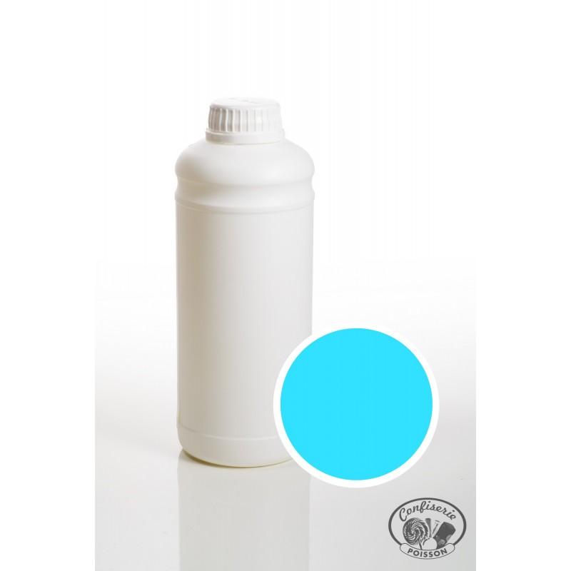 Colorant Sucre Cuit Bleu Turquoise