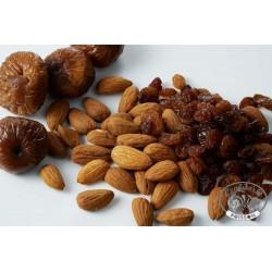 Meule de Nougat Figues Raisins