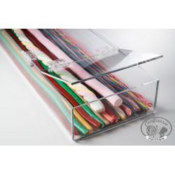 Boîte Plexiglass pour Réglisses