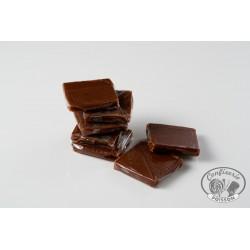 Pavé Caramel Chocolat