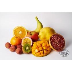 Granité Tutti Frutti