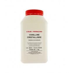 Vanilline Cristallisée