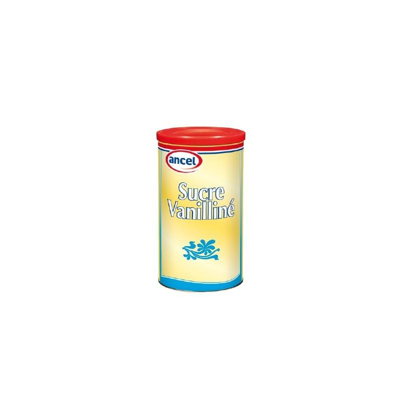 Sucre Vanilliné Ancel