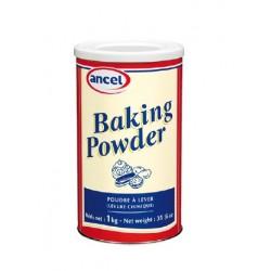 Baking Powder Poudre à Lever Ancel