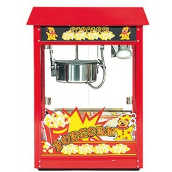Machine Pop Corn 1 Bol