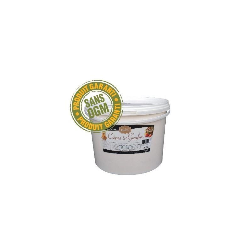 Mix Pâte à Crêpes & Gaufres