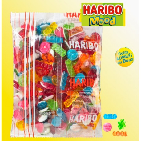 Mood Haribo