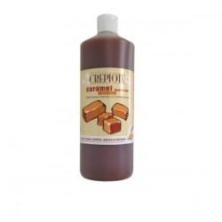 Garniture Caramel Beurre Salé Crépiote