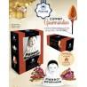 Coffret Buste Pierrot Gourmand + 40 Sucettes