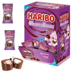 Chamallows Choco Haribo