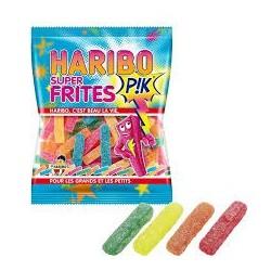 Frites Pik 120 gr Haribo
