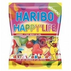 Happy Life 120 gr Haribo
