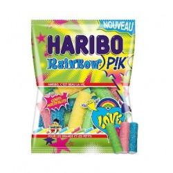 Rainbow Pik 120 gr Haribo
