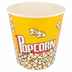 Gobelet Pop-Corn 1380 ml x 100