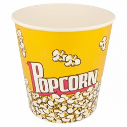 Gobelet Pop-Corn 5100 ml x 100