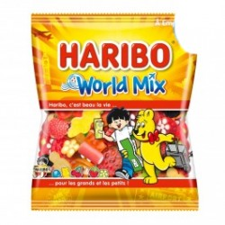 World Mix 120gr