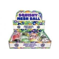 Balle Squishy Mesh