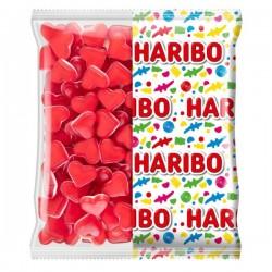 Cœur Red Love Haribo