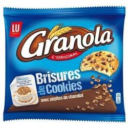 Brisures Granola