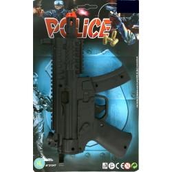 31247 Pistolet Bruit 26 Cm FM Clic Clac