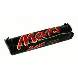 Mars x 32 p