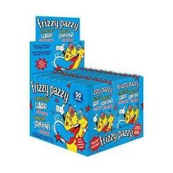 Frizzy Pazzy x 50 P Bleu Color