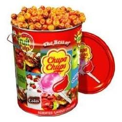 Chupa Chups Megapot x 1000 Sceau