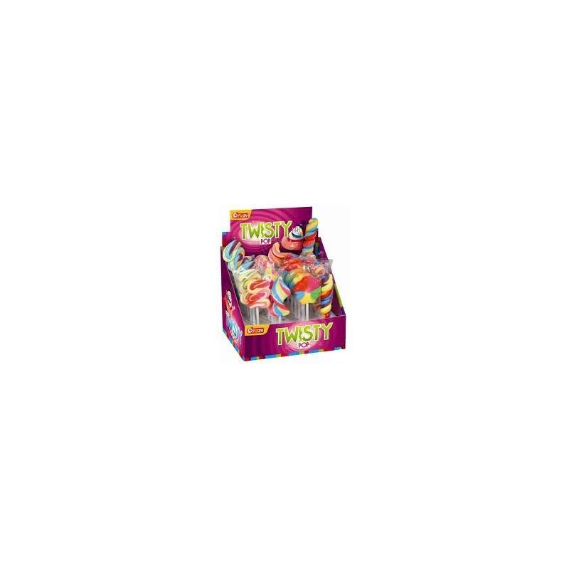 Twisty Pop x 24