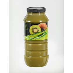 Purée de Fruits Kiwi Bocal x 1 L
